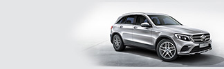 Manual Interactivo  Mercedes GLC SUV